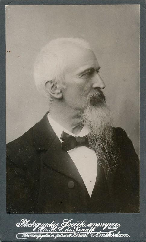 DANIEL DE LANGE (c) Servais collection